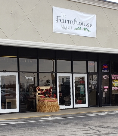 Farmhouse Market Greenwood Shop